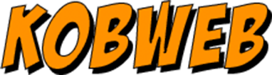 KobWeb Logo