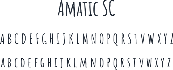 poopshkin-features-amatic-font