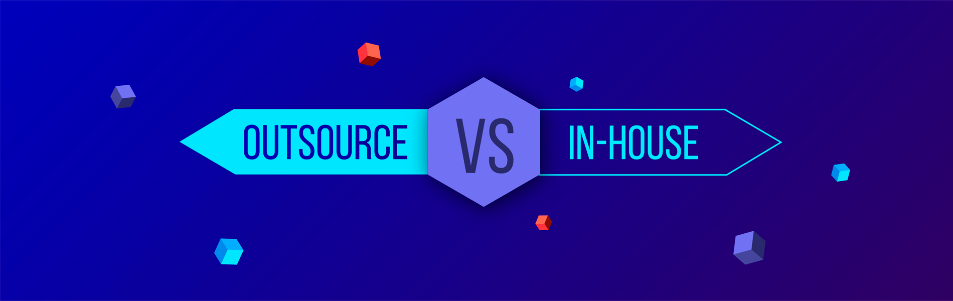 In-house or Outsource team?